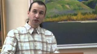 АГ.. Головатовские чтения. Приветствие от Бориса Макарова