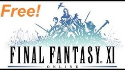 How to Play Final Fantasy XI Online for Free in 2017 : DarkStar Private Servers