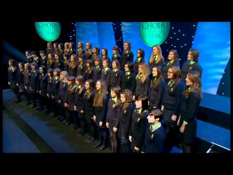 As the Deer - Cor Ysgol Y Strade