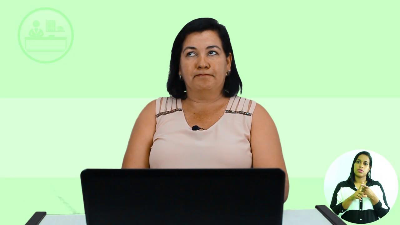 Curso secretaria escolar