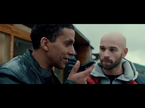 Good Luck Sam / Good Luck Algeria (2016) - Trailer (English Subs)