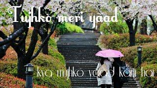 Darshan Raval song | tujhko meri yaad