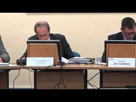Audit and Risk Management Committee 24th November 2015 Part 2 of 2