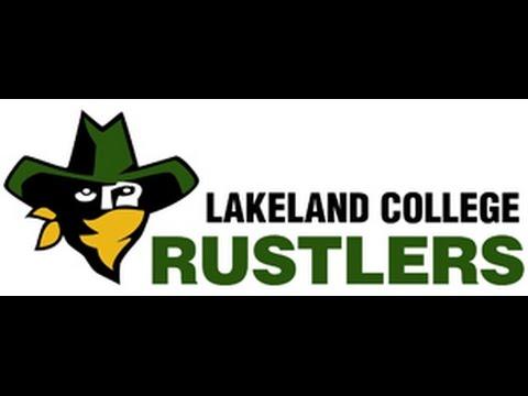 Lakeland College Rustlers - First games of 2017