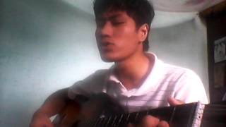 Nhạc bolero guitar số 3 (Nhạc chế trong tù) - Chuyến tàu hoàng hôn cover