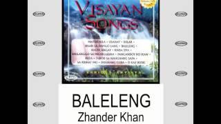 Baleleng By Zhander Khan (With Lyrics)