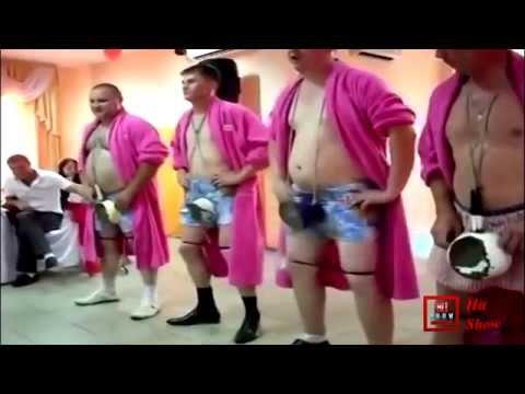 Смешной подарок на свадьбу