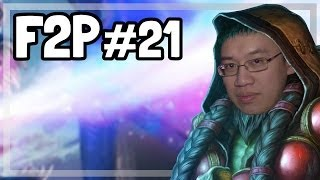 Hearthstone constructed: Shaman F2P #21 - The Essence of Magic