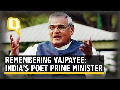 Atal Bihari Vajpayee: Poetry in My Heart, Sangh in My Soul | The Quint