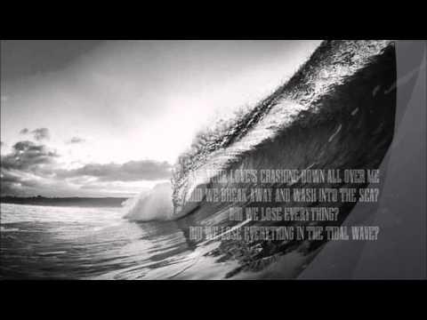 Tidal Wave EVVY (LYRIC VIDEO)