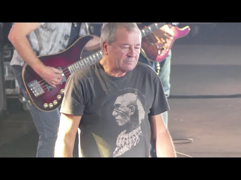 Deep Purple infinite 11112017  @ HELSINKI