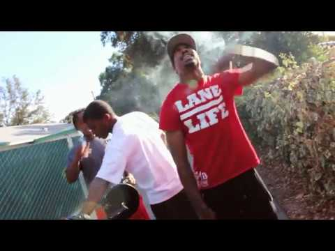 Gangsta I - All Gas (Official Music Video)