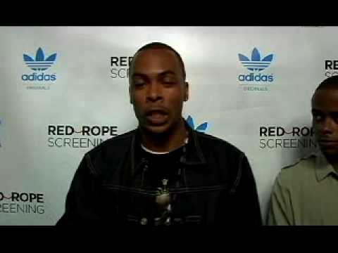 Red Rope Screening SPRING 2007 Interview with Actor Jas Anderson