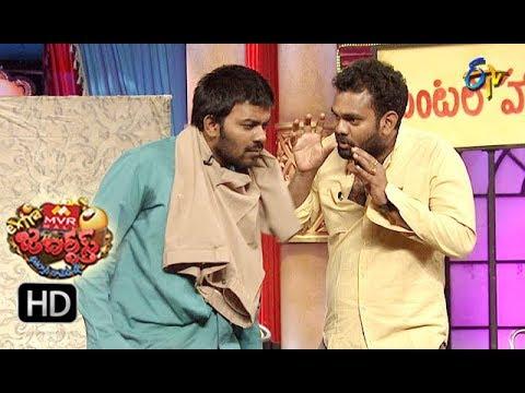 Sudigaali Sudheer Performance | Extra Jabardasth | 23rd November 2018 | ETV Telugu