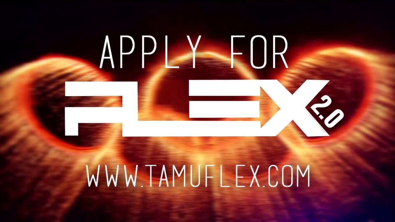 FLEX 2020 Recruitment Video