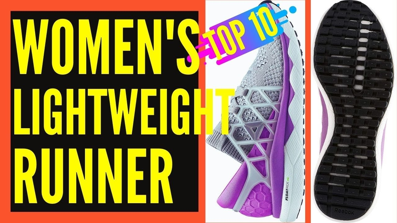 70ef75d04e4 Best Lightweight Running Shoes for Women