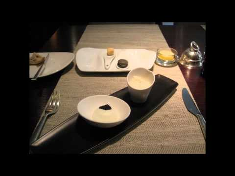 Costes Restaurant, Budapest (1 Michelin star)