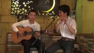 Giận mà thương - Mão Mèo & Văn Anh (giao lưu âm nhạc xuyên Việt)