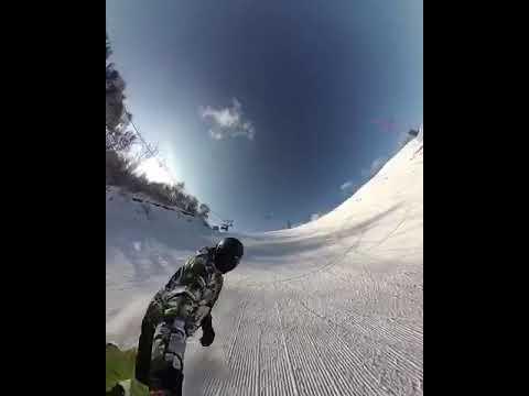 2018 St. Anton Austria Best Memory Recorded Ski Snowboard Jacket