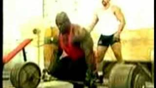 Funny Ronnie Coleman