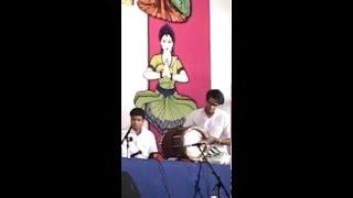Kalaimamani Thavil Mannargudi M.R.Vasudevan