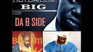 LL COOL J Loungin & DA BRAT BIGGIE JERMAINE DUPRE remix DJ GAB