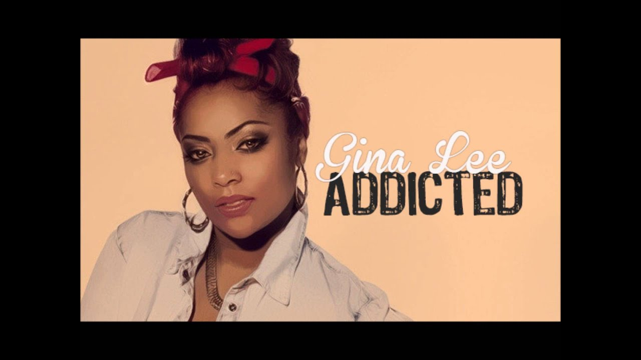 Gina Lee - Addicted (Acapella) | 115 BPM