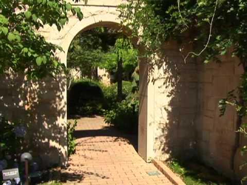 Garden Design Elements secret garden design elements - youtube
