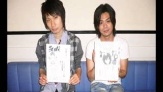 声優の前野智昭さんと浪川大輔さんのトークです。 浪川さんは小さいとき...