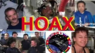 The ISS Finally Exposes NASA... This Is The End For Sure!