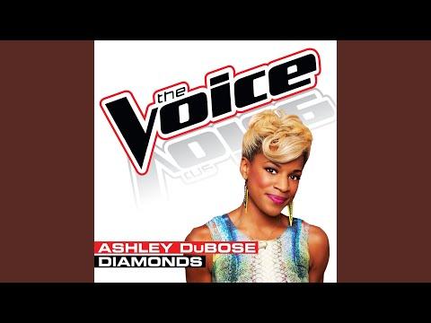 Diamonds The Voice Performance