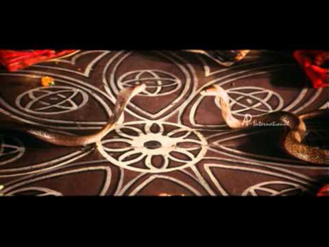 Naagamma | Tamil Movie | Scenes | Clips | Comedy | Songs | Snake keeps Gem in the temple