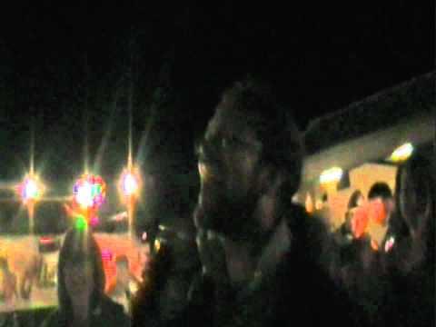 DMB Gorge 2010 karaoke.wmv