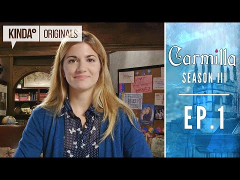"""Carmilla 