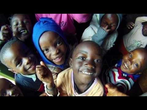 Hai Africa: Building with love