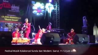 Musik Kolaborasi Sunda dan Modern - Stafaband