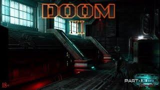 Doom 3,прохождение, часть-13 финал.