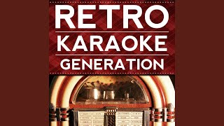 Sloop John B (Karaoke Version With Background Vocals) (Originally Performed By the Beach Boys)