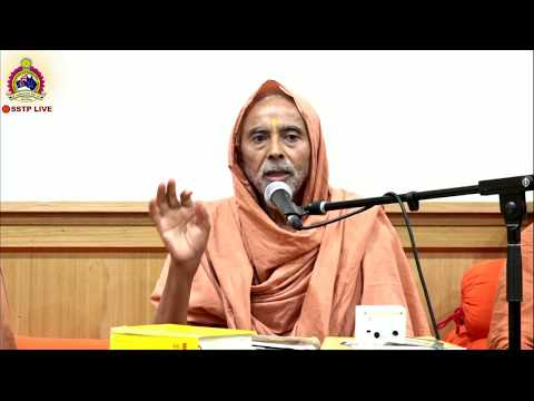 History Sabha - Sadguru Purani Swami Keshavjivandasji