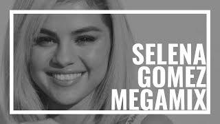 Selena Gomez Megamix - The Adventures Of Selena