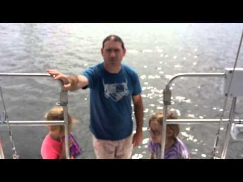 Ice Bucket Video