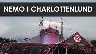 Zirkus Nemo i Charlottenlund 2015