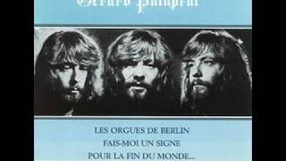 Gerard Palaprat - Les orgues de berlin 1970.wmv