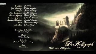 Der Kalligraph - Teil I/II: Aterfels [HÖRSPIEL]