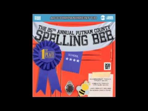 I'm Not That Smart (Instrumental) - The 25th Annual Putnam County Spelling Bee