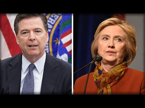 IT JUST GOT WORSE FOR COMEY! FBI AGENTS ARE ABOUT TO SPILL EVERYTHING WITH SHOCKING NEW ALLEGATIONS!