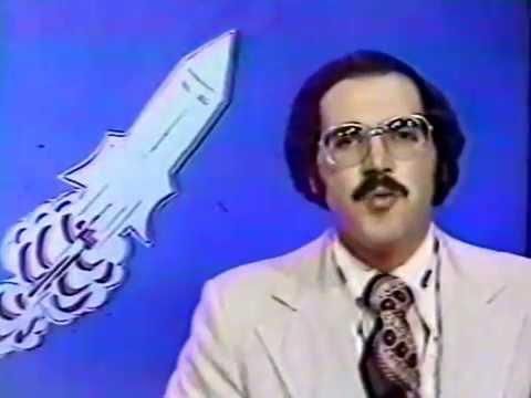 "WJHG-TV ""Stan Pamfilis"" Aircheck Clip - 1977"