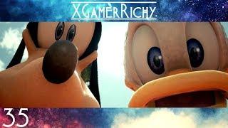 Kingdom Hearts III Playthrough [Part 35: Leviathan]