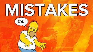 Black Ops 3 In Depth: Mistakes!