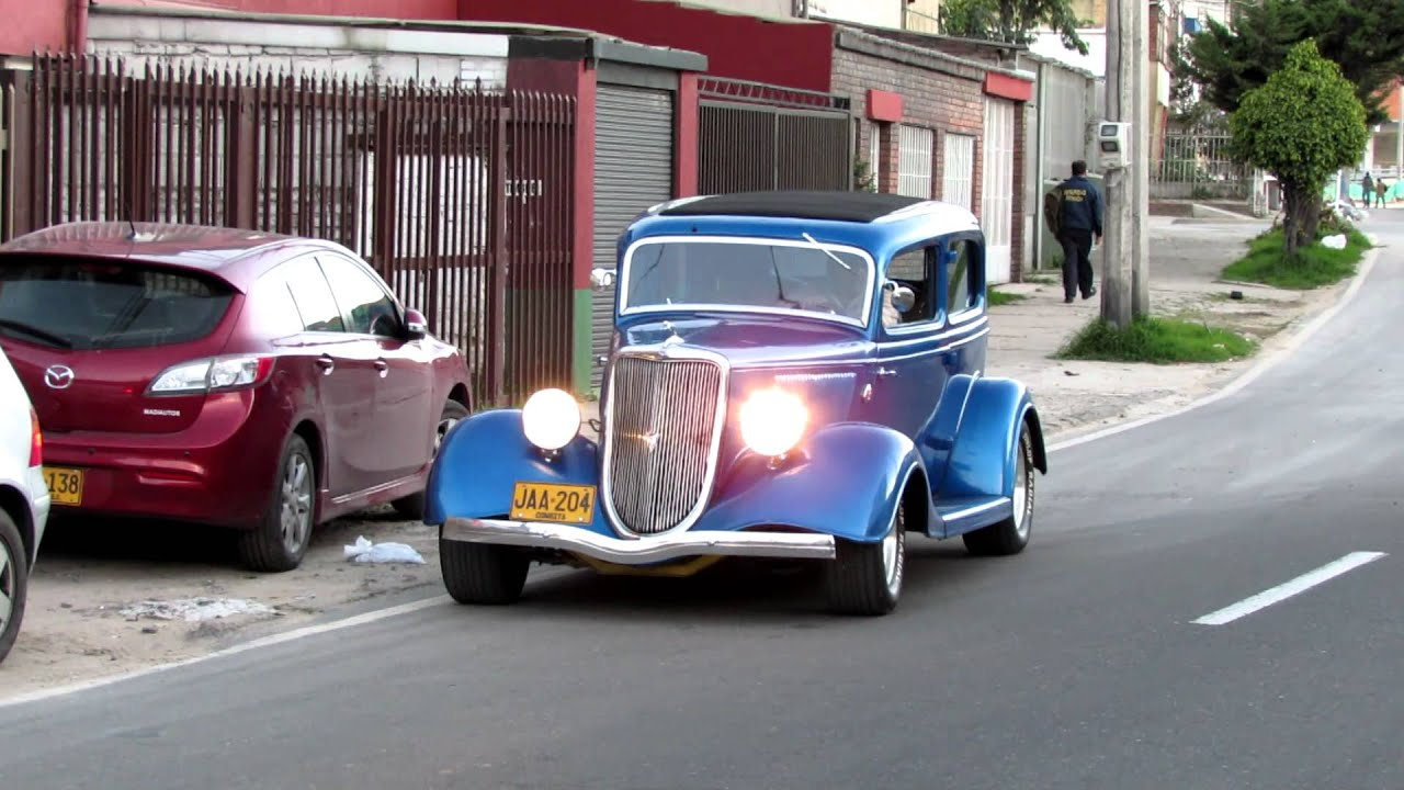 ford34